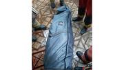 تصاویری دلخراش از صحنه مرگ یک کارگر در تهران