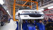 ریزش قیمت خودرو تا پایان سال ۱۴۰۰ / تولید خودرو در سال آینده به ۱.۶ میلیون دستگاه می رسد