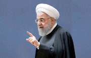 توییت جدید روحانی: عفو فراگیر توسط پیامبر، عامل فتح پایدار و جذب مخالفان شد