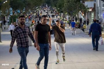 هشدار درباره توقف روند نزولی کرونا / نگران اوج گیری دوباره کرونا در تهران هستیم