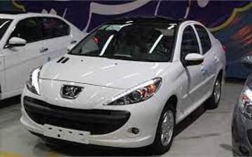 قیمت روز محصولات ایران خودرو ۱ آبان ۱۴۰۰ / جدول
