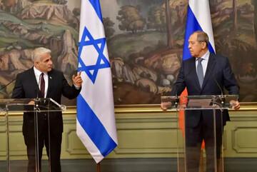 وزرای خارجه روسیه و رژیم صهیونیستی درباره برجام رایزنی کردند