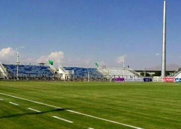 میزبانی ورزشگاه شهید سلیمانی تبریز از صنعت نفت