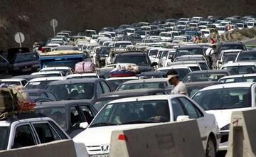 علت ترافیک کلافه کننده این روزهای تهران چیست؟ / پلیس: از نگرانی مردم باخبریم