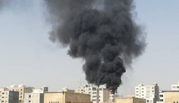آتشسوزی مهیب در بندرعباس؛ ماجرا چه بود؟