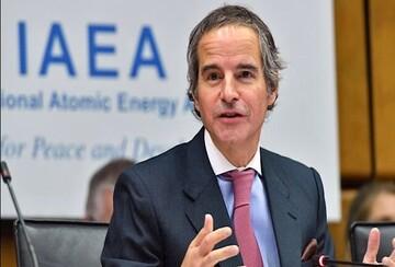 امیدواری مدیرکل آژانس بینالملل انرژی اتمی برای دیدار با امیر عبداالهیان