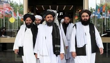 طالبان به دنبال ایجاد ارتش مجهز است