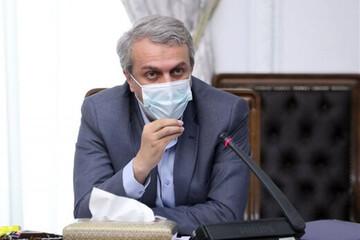 شعرخوانی یکی از کارکنان ایرانخودرو برای وزیر صمت در خط تولید تارا جنجالی شد / فیلم