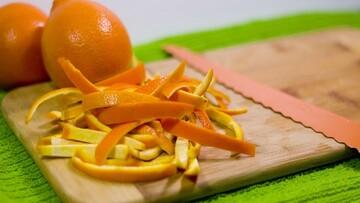 پوست این میوه پاییزی ضد سرطان است