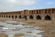 نماینده اصفهان خواستار تشکیل ستاد احیای زایندهرود شد