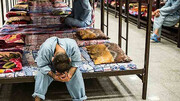 تصاویر دلخراش از کتک زدن معتادان در کمپ ترک اعتیاد گرگان/ فیلم