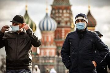 اجرای مجدد محدودیتهای کرونایی در مسکو