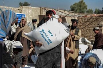 سازمان ملل نسبت به مرگ میلیونها افغانی بر اثر گرسنگی هشدار داد