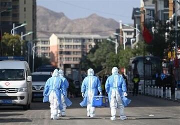 قرنطینه هزاران نفر در شمال چین در پی شیوع مجدد ویروس کرونا