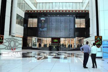 گزارش بورس ۳ آبان ۱۴۰۰ / بورس کانال ۱.۴ میلیون واحد را از دست داد