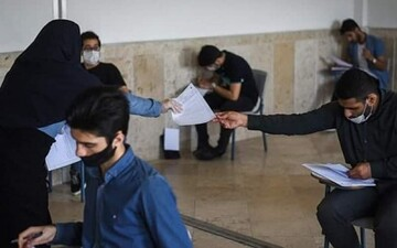 تکلیف دانشجویان واکسن نزده مشخص شد