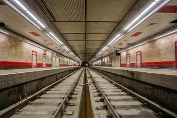 خبر خوش درباره ساخت مترو پردیس