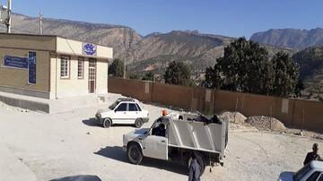 اتفاق شوکه کننده در این استان از ایران/ حمل جنازه یک زن با خودروی زباله!