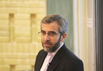 مذاکرات احیای برجام باید عادی سازی روابط تجاری و اقتصادی با ایران را تضمین کند