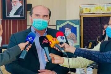 ۷۷درصد تهرانی ها واکسن کرونا زده اند