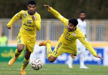 واکنش خندهدار گزارشگر فوتبال بعد از اعلام نام عباس بوعذار! / فیلم