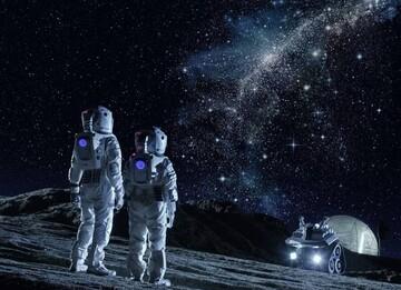 اگر در فضا بمیریم چه بلایی سر جسدمان خواهد آمد؟