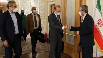 برگزاری نشست هستهای ایران و اروپا در هفته جاری