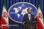 برای ما مردم افغانستان و صیانت از حقوق آنها، اولویت اول است / نگرانی جدی در مورد رشد تروریسم و افراطیگری در این کشور وجود دارد