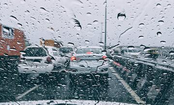 گزارش هواشناسی ۴ آبان ۱۴۰۰ / سامانه بارشی جدید در راه است