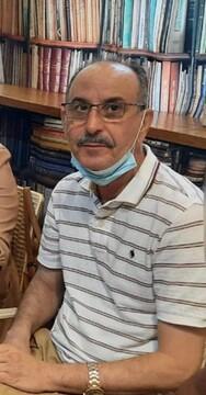 یک خبرنگار در بغداد ناپدید شد!