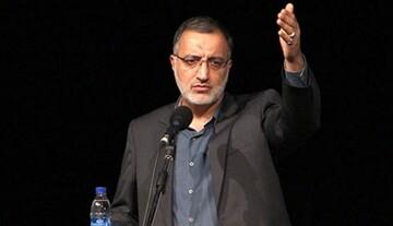 واکنش زاکانی به انتصاب دامادش در شهرداری تهران؛ آقای مهندس حیدری حقوق نمیگیرد