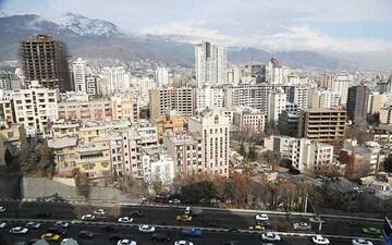 کدام شهرهای تهران طرح جهش مسکن اجرا می شود؟
