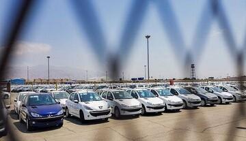 پژو پارس ۱۰ میلیون گران شد! / قیمت روز انواع خودرو در بازار