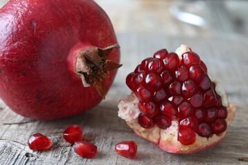 از خوردن این میوه پرخاصیت در پاییز غافل نشوید!