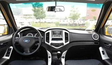 این خودروی سایپا را بدون قرعهکشی و محدودیت بخرید / جزییات