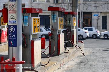 لیست جایگاههای سوخت عرضه بنزین ۱۵۰۰ تومانی در تهران اعلام شد