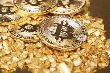 قیمت ارزهای دیجیتالی ۵ آبان ۱۴۰۰ / قیمت بیت کوین اعلام شد