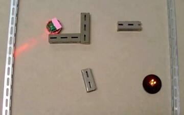 ژاپنیها ربات متفکر ساختند! / عکس