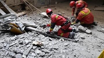 حادثه دلخراش در شرکت فولاد ابهر / ۳ کارگر جان باختند