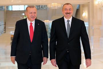 اردوغان: ایران باید عاقلانه رفتار کند