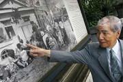 درگذشت معروفترین بازمانده بمباران اتمی هیروشیما در سن ۹۶ سالگی / فیلم
