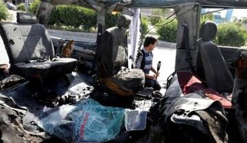 داعش مسئولیت حمله به یک روستا در عراق را به عهده گرفت