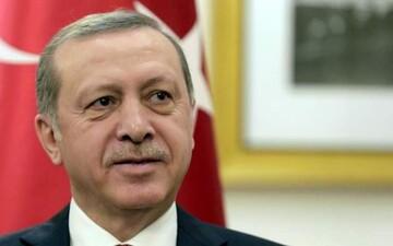 توصیه اردوغان به ایران: عاقلانه رفتار کنید