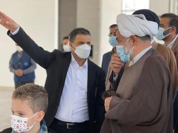 بازدید نایب رئیس کمیسیون حقوقی و قضائی مجلس شورای اسلامی از سرزمین ایرانیان (آیلند)