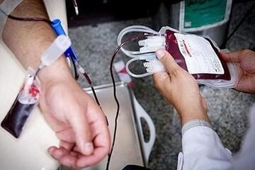 این استان به تمامی گروههای خونی نیاز شدید دارد