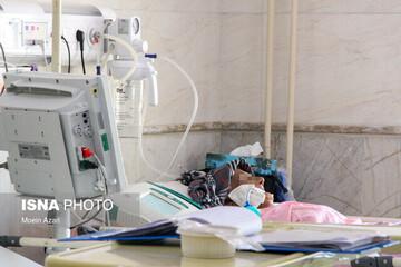 آمار کرونا ۶ آبان ۱۴۰۰؛ ۱۵۹ فوتی و  ۱۱۴۰۹ ابتلا / ۴۰۷۸ نفر در ICU بستری هستند