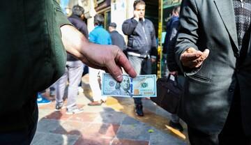 توییتی که امروز دلار را ارزان کرد