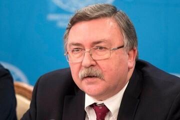 صحبتهای مهم اولیانوف نماینده روسیه درباره مذاکرات وین