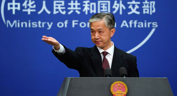 واکنش چین نسبت به آغاز مذاکرات برجام