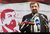 محسن رضایی:بدنه لیبرال ها و نفوذیها  نمیگذارند چرخ اقتصاد راه بیافتد/ برخی از نظارت می ترسند و اجازه نظارت نمیدهند و می خواهند ناکارآمدی را به پیشانی انقلاب بزنند